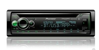 Pioneer DEHS6220BS CD Receiver With Built-In Bluetooth