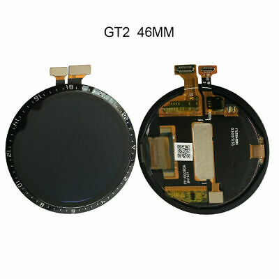 4246mm Touch Watch LCD Display Screen Digitizer For Huawei Smart Watch GT 2