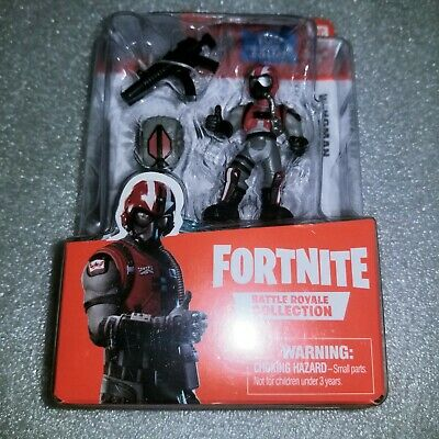 Fortnite Battle Royale Collection- Wingman Figure- 2 inch- New- 2019-
