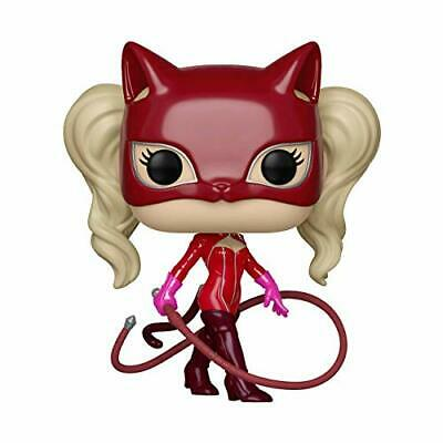 FUNKO-POP GAMES PERSONA 5-PANTHER ACC NEW