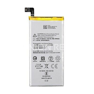 New Replacement Battery For Google Pixel 4XL G020J-B 3-85V 3700 mAh