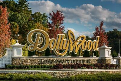 DOLLYWOOD TICKETS SAVINGS PROMO A DISCOUNT TOOL SAVES 24 per ADULT TICKET