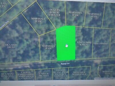 13233sq ft -3038 acre Briarcliff AR- 12 mile to Norfork Lake POWER CLOSE BY