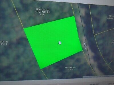 10607sq ft -2435 acre Briarcliff AR- 12 mile to Norfork Lake POWER CLOSE BY