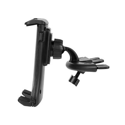 Universal Phone Tablet Stand for Car C D Slot 4 - 11 Inch Ipad  Smartphone Stand