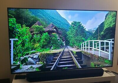lg nanocell 75 inch Dolby Vision Dolby Atmos