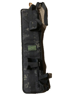 Camo Bomber Strap Transports Your Mountain Bike on Tailgate
