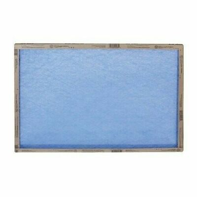 12 Pack 12 x 24 x 1 Disposable Flat Panel Furnace Filters