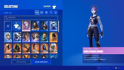 FN   Account 73 Skins   Works on all device