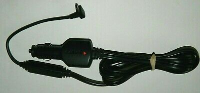 OEM Garmin GPS GTM 60 Charger Power Cable HD Digital 3D Traffic Receiver GTM60