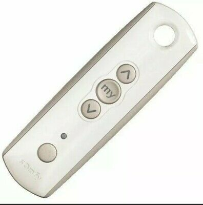 NEW Somfy Telis 1 RTS Pure Remote