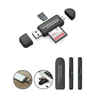 IOS SD Card Reader for PhonesTablet Transfer Video to PhoneTablet in Seconds