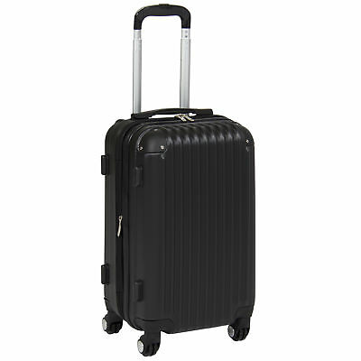 BCP 20 Hardshell Spinner Expandable Carry On Luggage Travel Bag