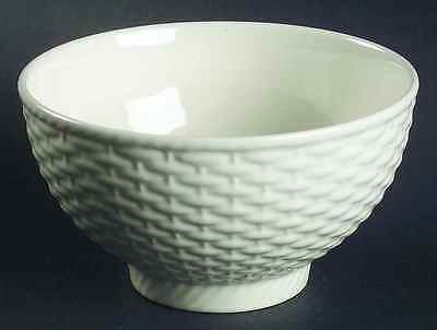 Mikasa COUNTRY MANOR WHITE Cereal Bowl 2616509