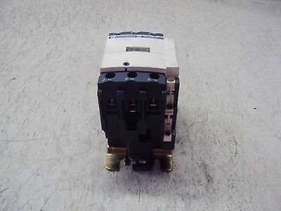 TELEMECANIQUE SQUARE D LC1D50 CONTACTOR 24V  5060HZ  NEW