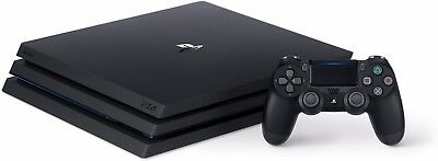 Sony PlayStation 4 Pro 1TB Console PS4 Pro Brand NEW