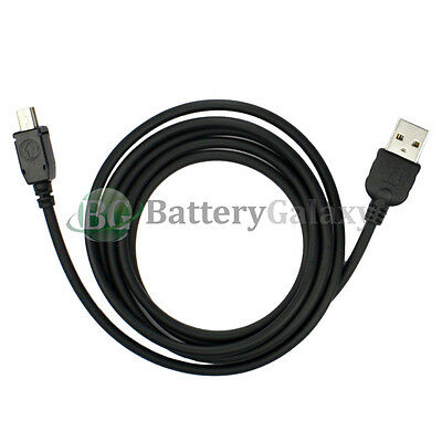 NEW HOT USB Charger Sync Cable Cord for GPS TomTom XXL 540 540S 540TM 400-SOLD