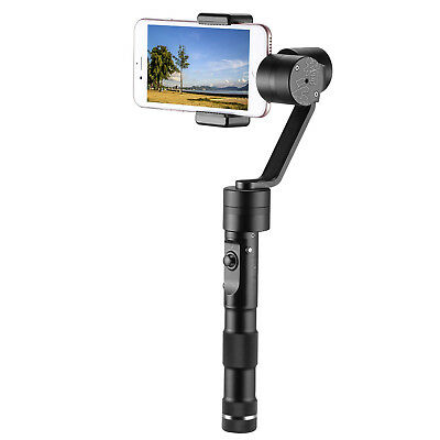 Zhiyun Z1-Smooth-C 3 Axis Handheld Smartphone Gimbal Stabilizer for iPhone 8 7 6
