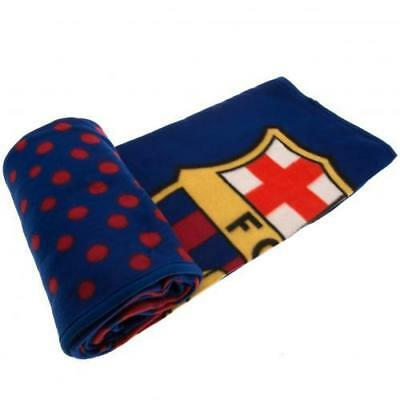 FC Barcelona  - Fleece Blanket
