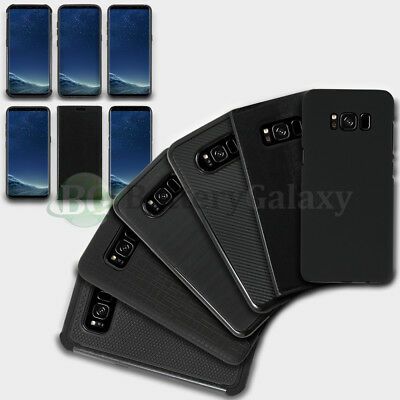 Lot of 6 Different Style Shockproof Wallet Slot Slim Cases for Samsung Galaxy S8