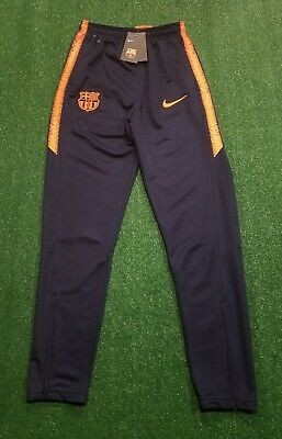 LARGE FC Barcelona Training pants