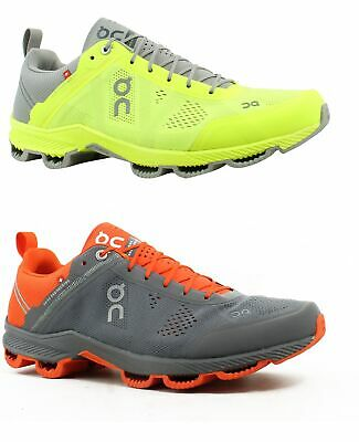 On Cloud Mens Cloudsurfer Running Shoes