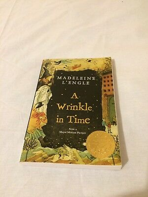A Wrinkle in Time Quintet A Wrinkle in Time 1 by Madeleine LEngle 2007 Paper