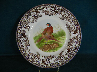Spode Woodland Dinner Plate - Various Patterns