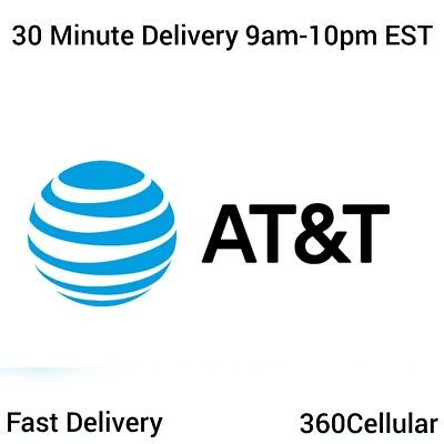At-t Port Numbers  ATT Numbers To  For Port  Any Area Code  Bulk Discounts