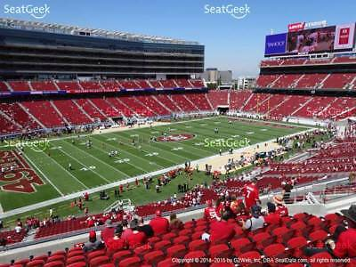 49ers SBL - Section 222