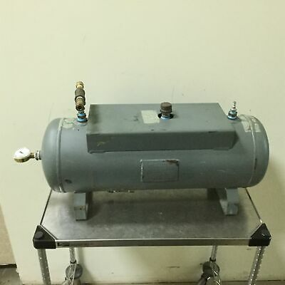 Able Hankison Dhw-35 Air-dryer Dhw35 Tank Only Business & Industrial Hydraulics, Pneumatics, Pumps & Plumbing