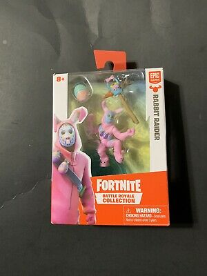 Fortnite Battle Royale Collection — Rabbit Raider — Moose Toys — Free Shipping