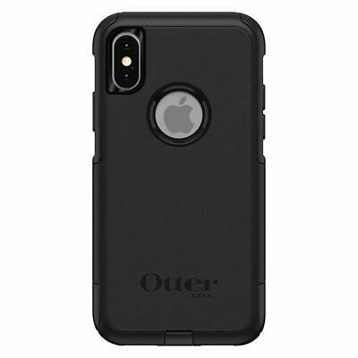 Otterbox COMMUTER SERIES Case for iPhone X  XS ONLY - Black
