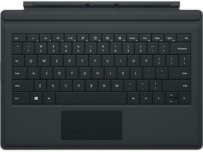 Microsoft Keyboard Type Cover Black Compatible with Surface Pro 3 4 2017 6