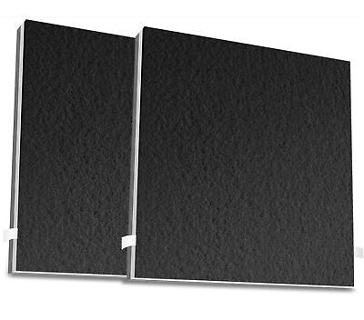 Pack of 2 Filters compatible with your Oregon Scientific CF8410 air purifier