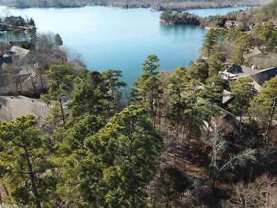 Perfect Residential Lot in Hot Springs Village AR - NO RESERVE