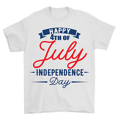 Happy 4th Of July Independence Day 4th of July T-shirt