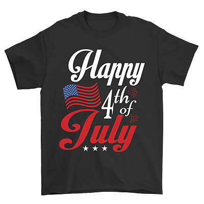 Happy 4th Of July 4th of July T-shirt