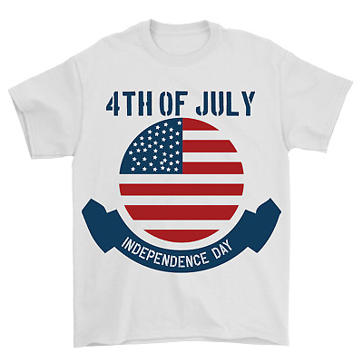4th Of July Independence Day 4th of July T-shirt