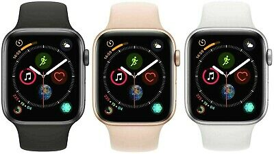 Apple Watch Series 4  40MM 44MM  GPS / Cellular Smart Watch - All Colors!