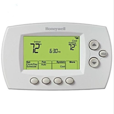 Honeywell RTH6580WF1001 7 Day Programmable Wi Fi Thermostat