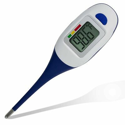 Apex Oral Thermometer for Adults - Kids Thermometer DigitalIN STOCKSHIPS FREE