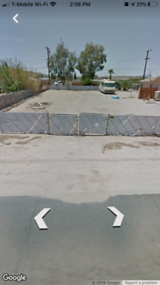 So- California HomesiteResidential Lot - Paved Road - Utilities NR 29 Palms