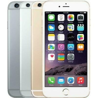 Apple iPhone 6Plus 16GB-128GB GSM CDMA Unlocked Exellent Good Fair Condition