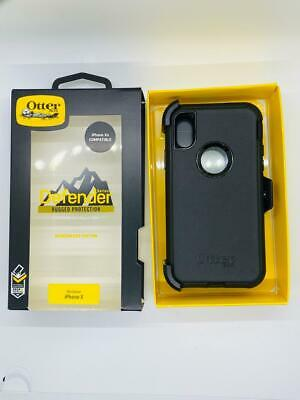 OtterBox DEFENDER SERIES SCREENLESS EDITION Case for iPhone Xs - iPhone X