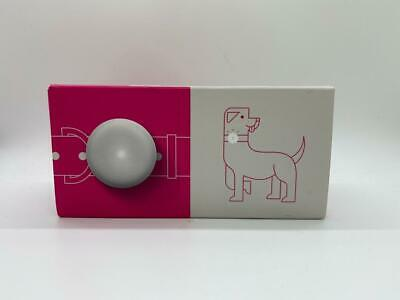 T-Mobile SyncUP PETS Pets GPS tracker