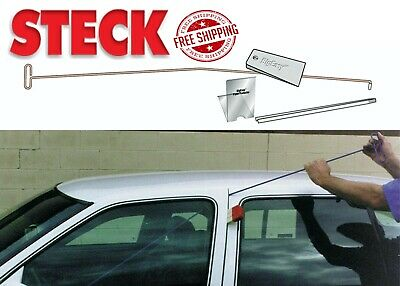 Steck Manufacturing 32900 Big Easy Classic Lockout Tool Kit NEW FREE SHIPPING