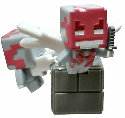 Mattel Minecraft Village - Pillage Series 21 Vex Minifigure