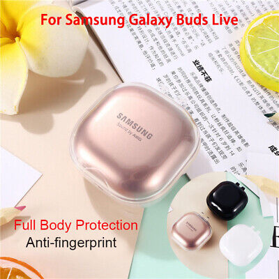For Samsung Galaxy Buds Live Pro Case Shockproof Silicone Earphone Earbud Cover