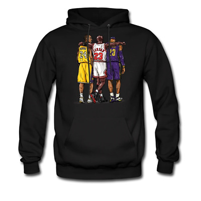 Los Angeles Lakers 2020 NBA Finals Champions - Hoodie - Size S-4XL